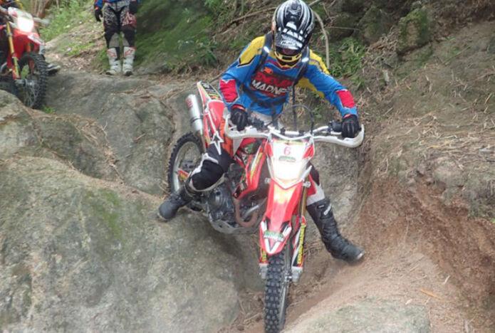 Xtreme Enduro Pattaya