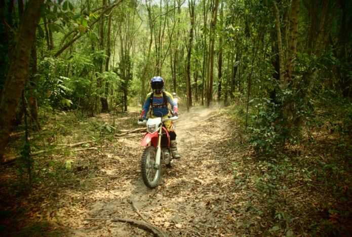 Tracks n Trails Pattaya