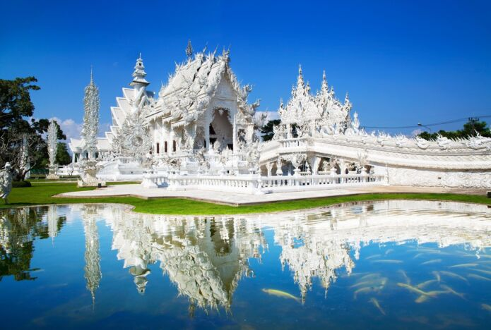 Chiang Mai, Chiang Rai, Mae Hong Son North Thailand Enduro Tours