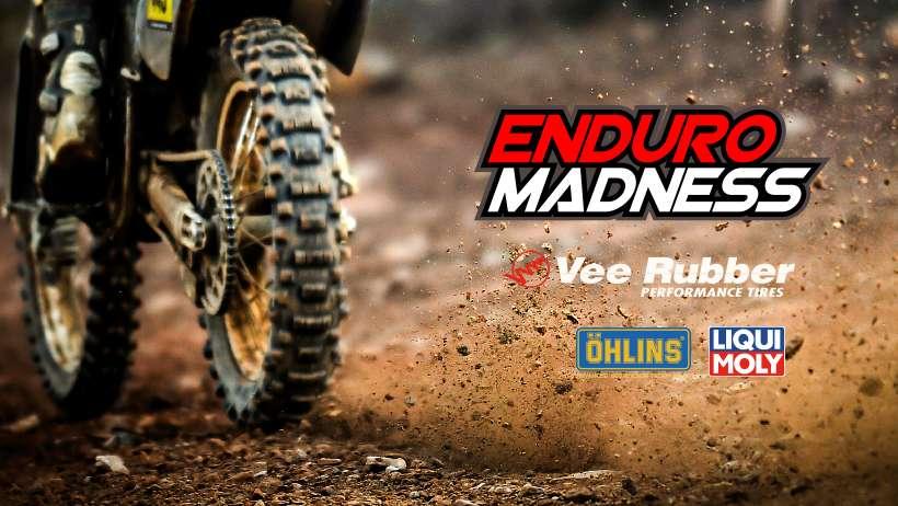 Enduro Madness X VeeMoto